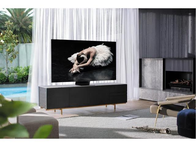 "Smart TV QLED 75"" Samsung Pontos Quânticos 8K IA HDR3000 4HDMI Q800T - 6"