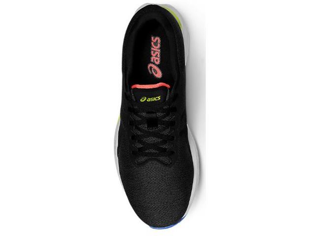 Tênis Asics Roadblast Black/Blue Coast Masculino - 4