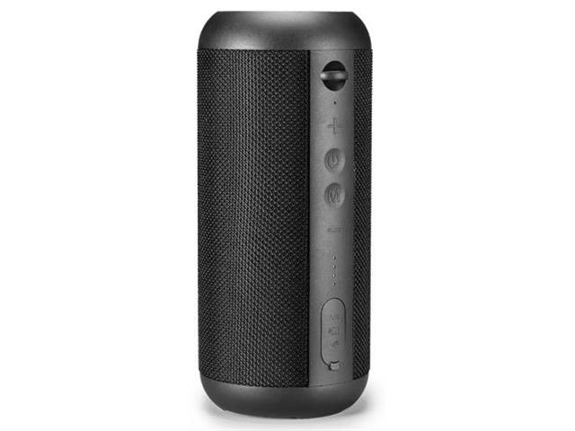 Caixa de Som Bluetooth Multilaser Mega TWS Hands-Free Preta 30W