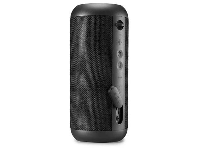 Caixa de Som Bluetooth Multilaser Mega TWS Hands-Free Preta 30W - 2