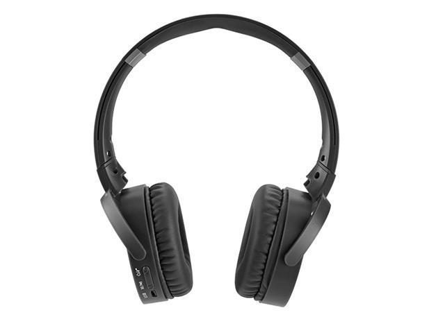 Headphone Bluetooth Multilaser Premium Sd/Aux/Fm Preto - 2