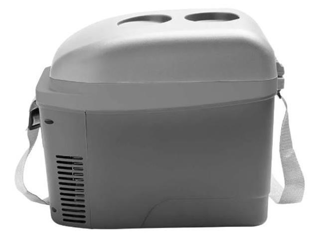 Mini Geladeira Portátil Cooler Automotiva Multilaser 7 Litros 12V - 2