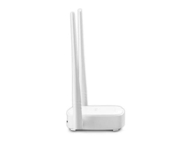 Roteador Multilaser Ipv6 - 2.4 Ghz 2 Antenas Branco 300Mbps - 2