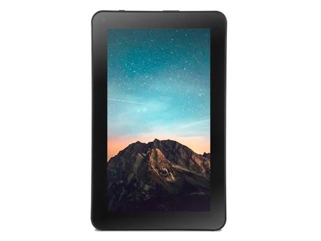 Tablet Multilaser M9S GO 16GB  Preto 9 Polegadas