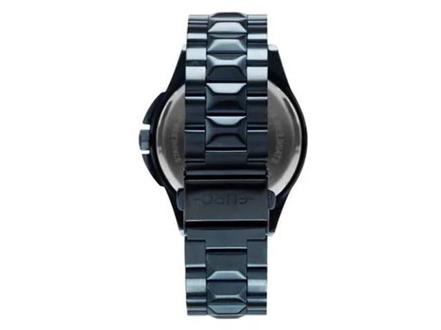 Relógio Euro Feminino Spike Fever Power Azul EU6P29AGY/4C - 1