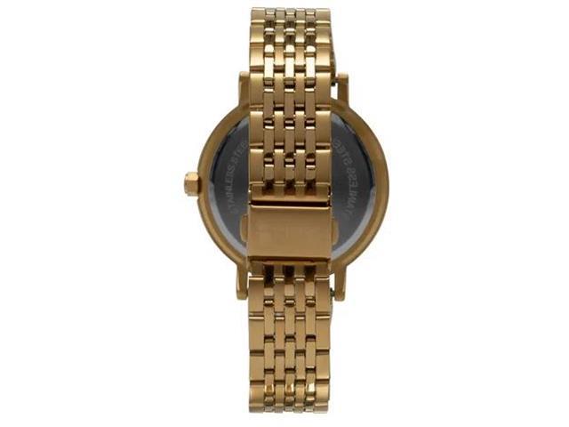 Relógio Euro Feminino Spike Fever DouradoEU2035YPI/4P - 1