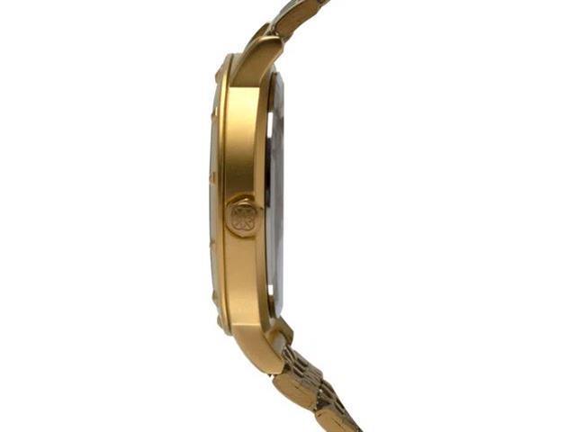 Relógio Euro Feminino Spike Fever DouradoEU2035YPI/4P - 2