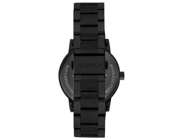 Relógio Euro Feminino Trendy Preto EU2036YNQ/4P - 1