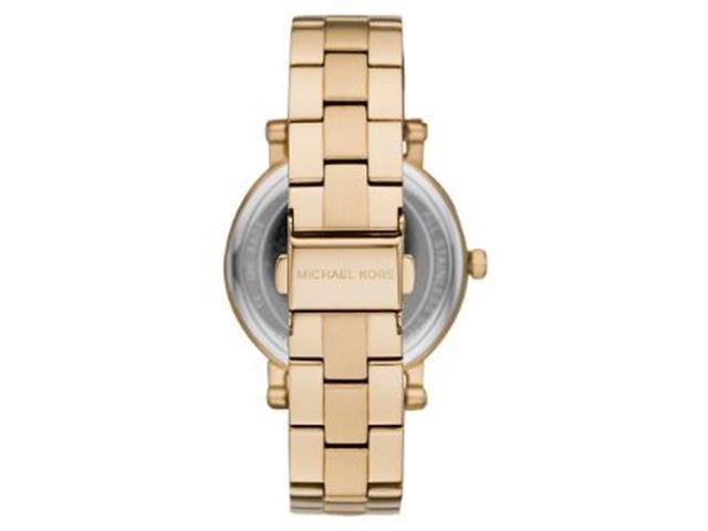 Relógio Michael Kors Norie Feminino Dourado MK4404/1DI - 1