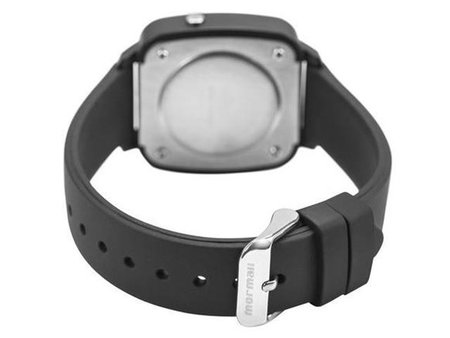 Relógio Mormaii Unissex Vintage Preto MOJH02BA/K8A - 2