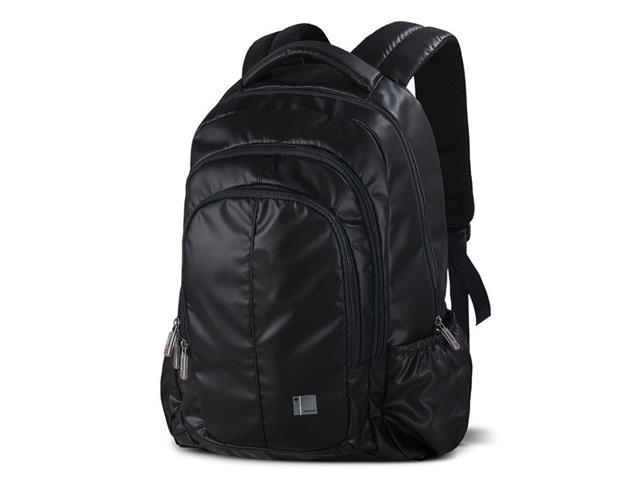 Mochila para Notebook Multilaser Swisspack Trip até 15.6 Pol Preta