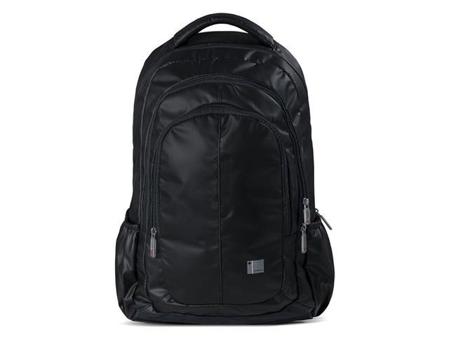 Mochila para Notebook Multilaser Swisspack Trip até 15.6 Pol Preta - 1