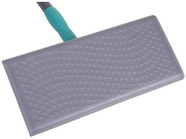 Mop Limpeza Rápida com Cabo Bettanin Noviça Wipes e 5 Panos - 2