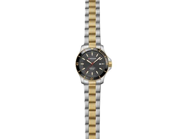 Relógio Wenger Seaforce Bicolor - 2