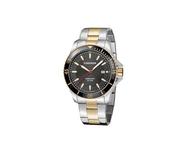 Relógio Wenger Seaforce Bicolor - 1