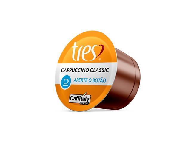 Combo 20 Cápsulas Três Corações Espresso Vibrante e Cappuccino Classic - 4
