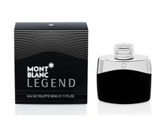Perfume Montblanc Legend Eau de Toilette Masc 50 ml