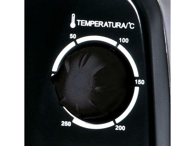 Forno Elétrico Black&Decker 14 Litros Inox - 2