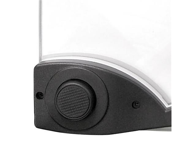 Balança Eletrônica Digital Cadence para Banheiro - 3