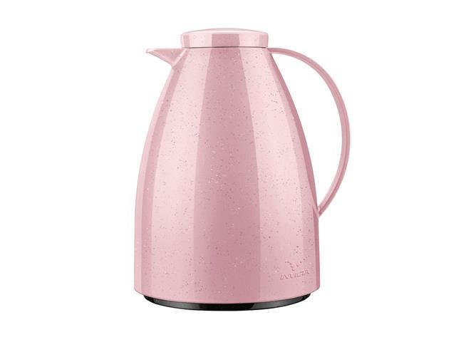 Bule Invicta Viena Ceramic Rosé 750ML