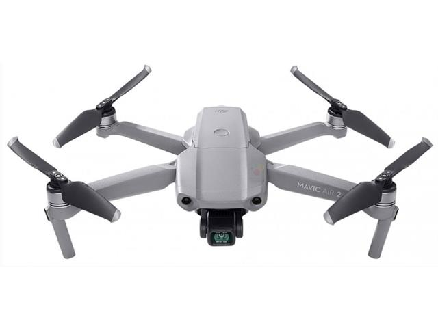 Drone DJI Mavic Air 2 Fly More Combo - 2