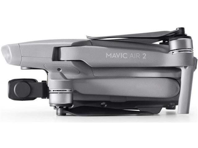 Drone DJI Mavic Air 2 Fly More Combo - 5