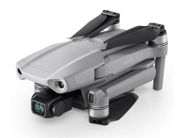 Drone DJI Mavic Air 2 Fly More Combo - 4