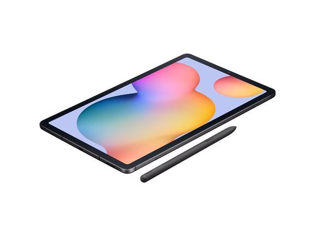 "Tablet Samsung Galaxy Tab S6 Lite S PEN 4G 64GB 10.4""4GB RAM 5MP Cinza - 10"