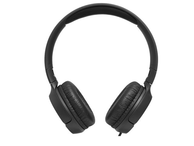 Fone de Ouvido JBL T500 Headphone Preto JBLT500BLK - 3