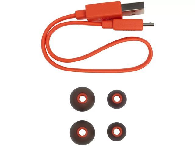 Fone de Ouvido Bluetooth JBL Tune 115BT - Preto - 10