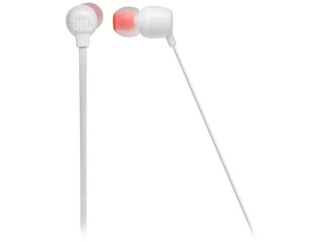 Fone de Ouvido Bluetooth JBL Tune 115BT - Branco - 7