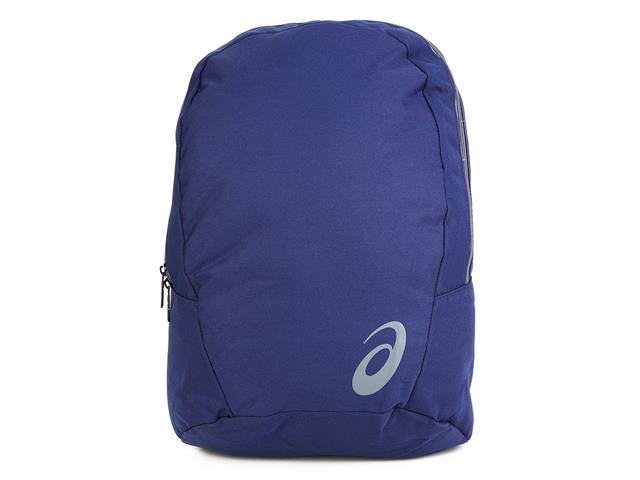 Mochila Asics Basic Azul Marinho - 1