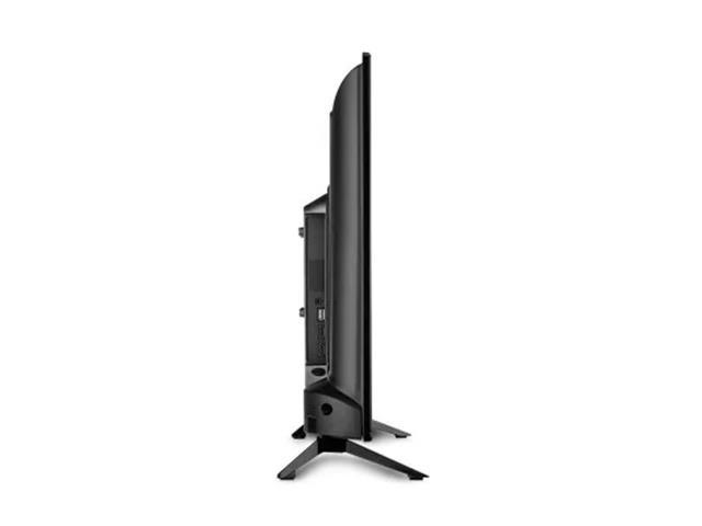 "Tela 32"" HD Multilaser Entradas HDMI USB Conversor TV Digital TL017 - 4"