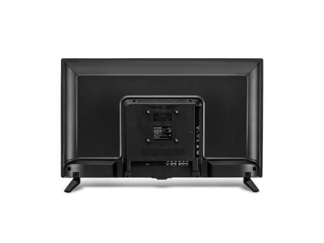 "Tela 32"" HD Multilaser Entradas HDMI USB Conversor TV Digital TL017 - 5"