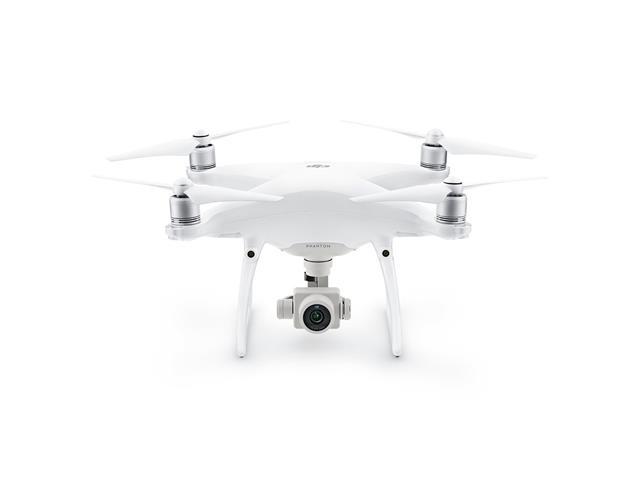 Drone DJI Phantom 4 Pro V2.0 Plus - 1