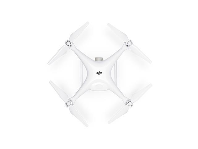Drone DJI Phantom 4 Pro V2.0 Plus - 4