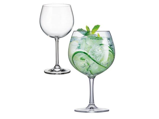 Jogo de Taças para Gin Vicrila Havana 620ml 2 Peças