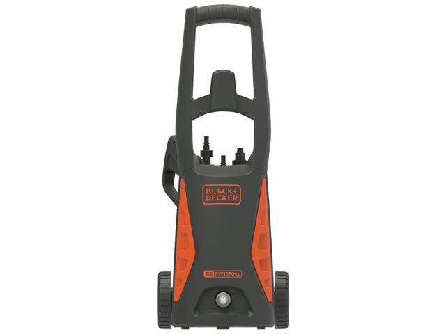 Lavadora de Alta Pressão Black&Decker 1450 PSI 1300W