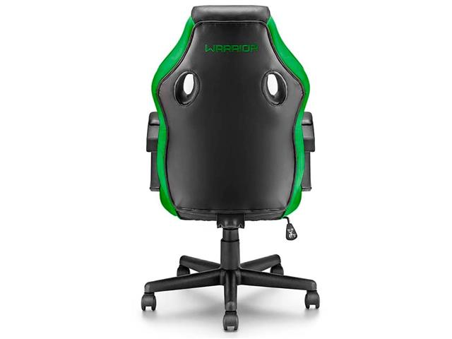 Cadeira Gamer Multilaser Warrior GA160 Tongea Verde - 2