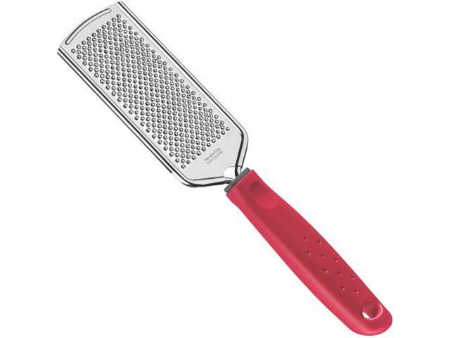 Mini Ralador Tramontina Utilita Vermelho Inox 2 cm