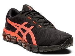 Tênis Asics Gel-Quantum 180 5 Black/Sunrise Red Masculino - 0