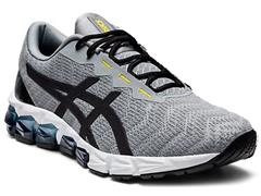 Tênis Asics Gel-Quantum 180 5 Sheet Rock/Black Masculino