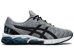 Tênis Asics Gel-Quantum 180 5 Sheet Rock/Black Masculino - 1