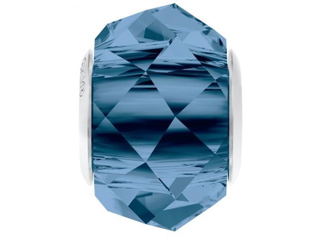 Becharmed de Cristal Azul Marinho decorado com cristais da Swarovski®