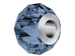 Becharmed de Cristal Azul Marinho decorado com cristais da Swarovski® - 1