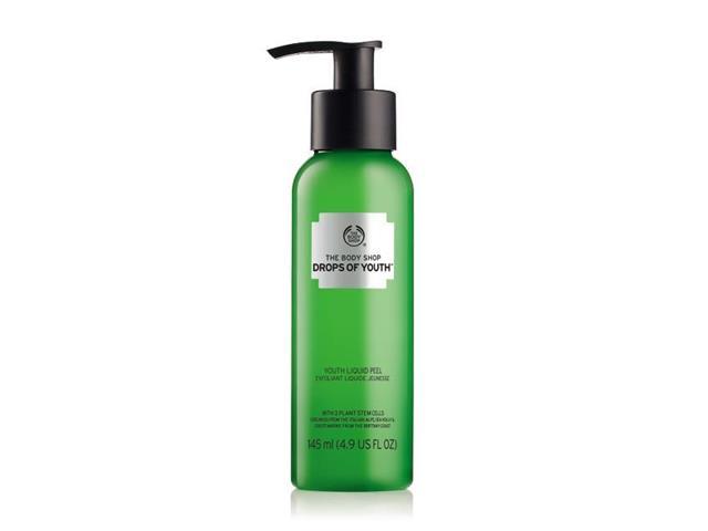 Esfoliante The Body Shop Drops Of Youth Peeling Líquido 145ML - 1
