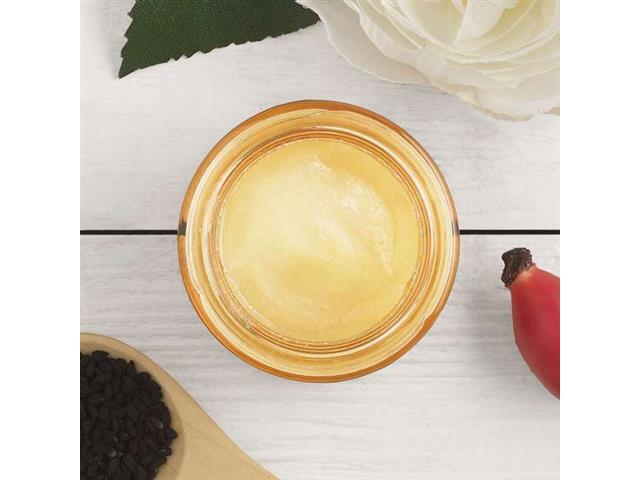 Gel Revitalizante Intensivo para Olhos The Body Shop Oils Of Life 20ML - 1