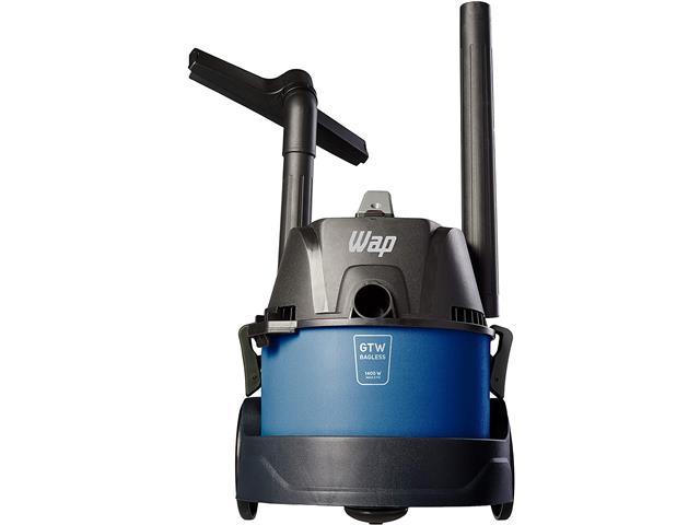 Aspirador de Pó e Água WAP GTW Bagless 1400W 110V - 3