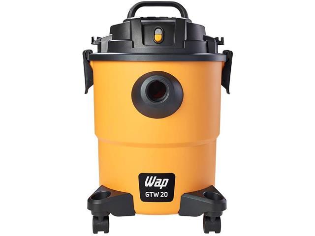 Aspirador de Pó e Água Profissional WAP GTW 1600W 110V - 3