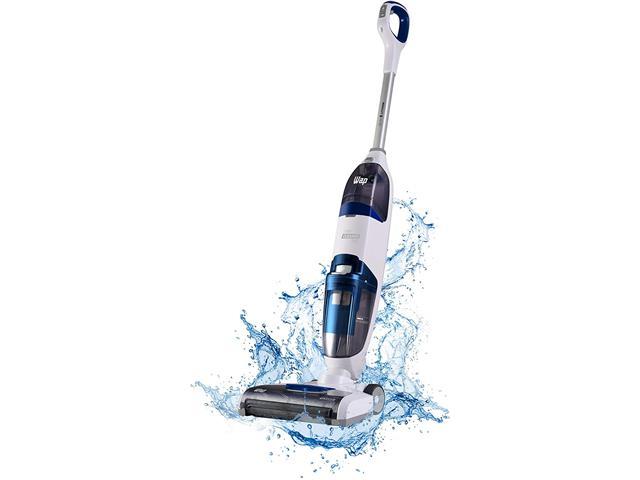 Extratora e Limpadora de Piso Vertical WAP Floor Cleaner Mob Bivolt